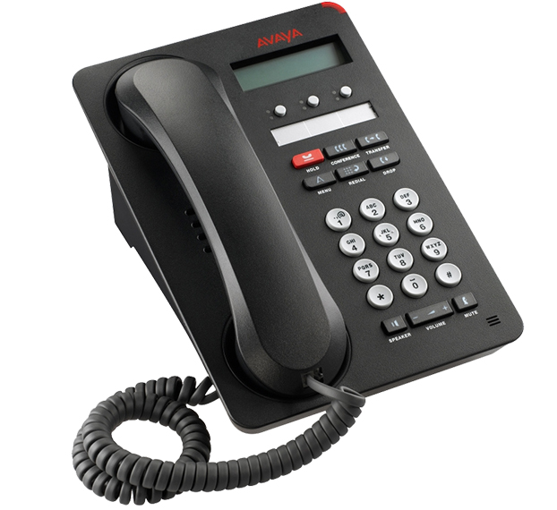 Avaya 1603-I IP Desk Phone