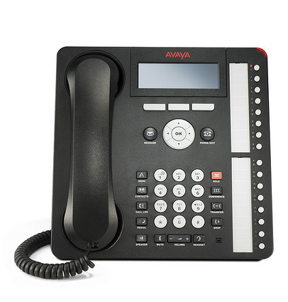 Avaya 1616-I IP Desk Phone