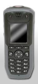Avaya 3745 DECT Wireless Handset