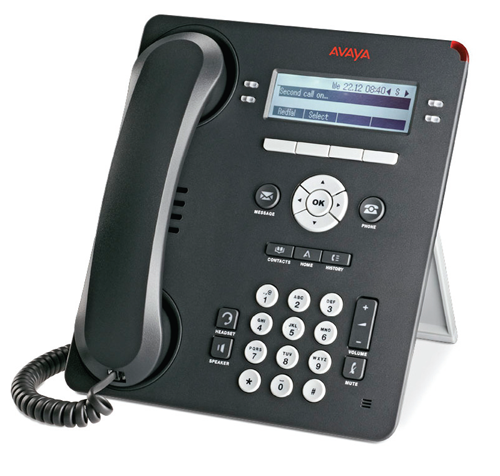 Avaya 9504 Digital Desk Phone