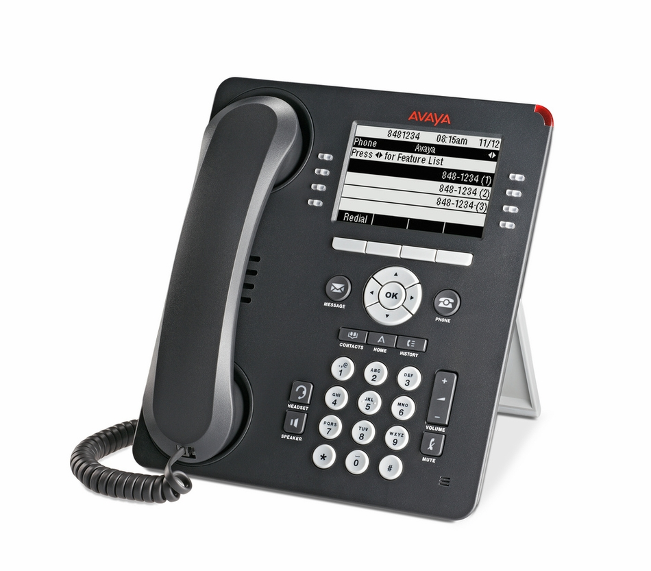 Avaya 9508 Digital Desk phone