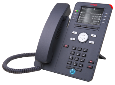 Avaya J169 IP Desk Phone