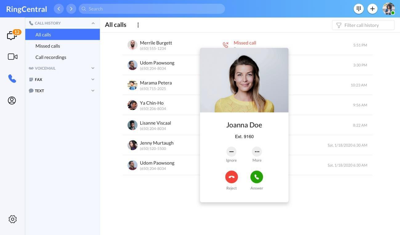 Avaya-Cloud-Office-App