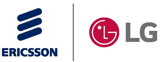 Ericsson-LG hosted telephony