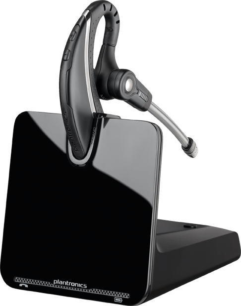 Plantronics CS530 wireless headset