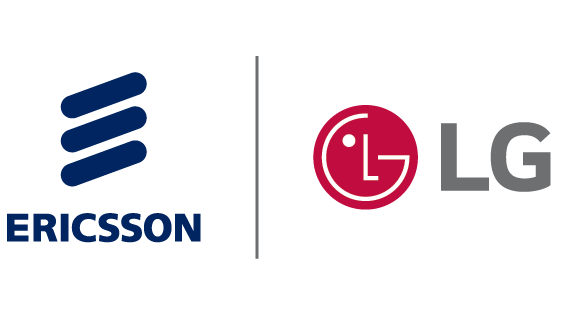 Ericsson-LG hosted telephony
