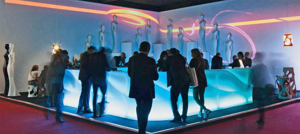 Avaya Stratus Telephony Event - March 6th 2019 - Artzu Gallery, Manchester